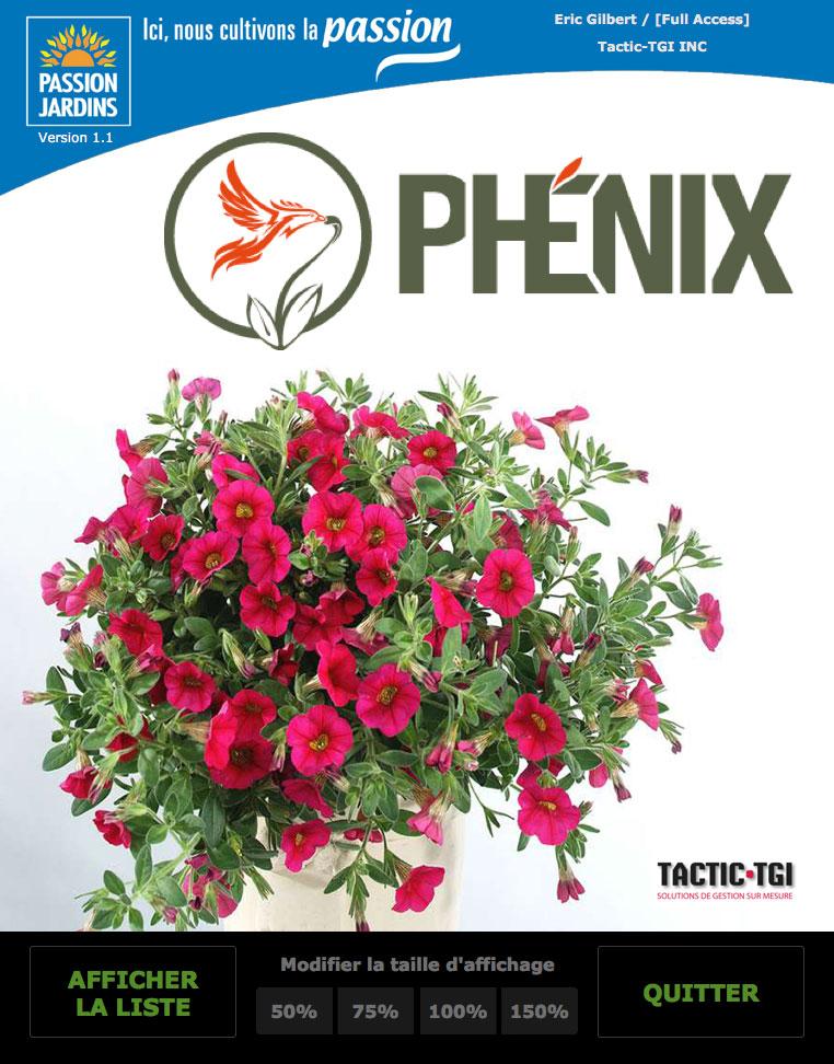 Coopérative horticole Groupex